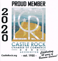 Castle Rock Chamber of Commerce Member